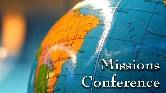 MissionsConference538x303