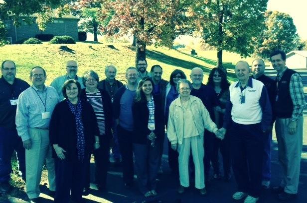 GFI Workshop group - Nov. 2014