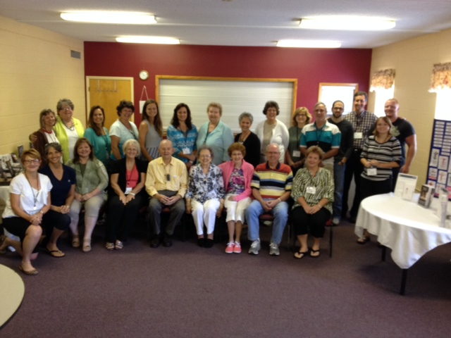 August Conference Group